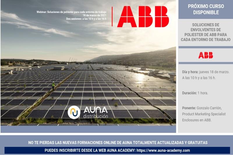 Soluciones de envolventes de poliéster ABB_16h
