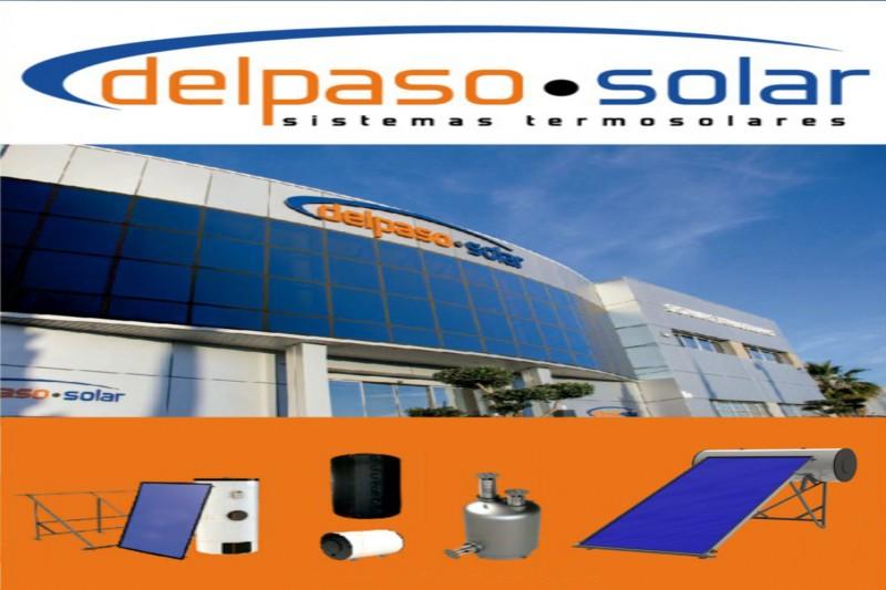Introducción a las instalaciones solares térmicas para producción de ACS - Delpaso Solar