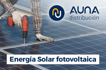 Energía Solar Fotovoltaica, Energía Solar Fotovoltaica