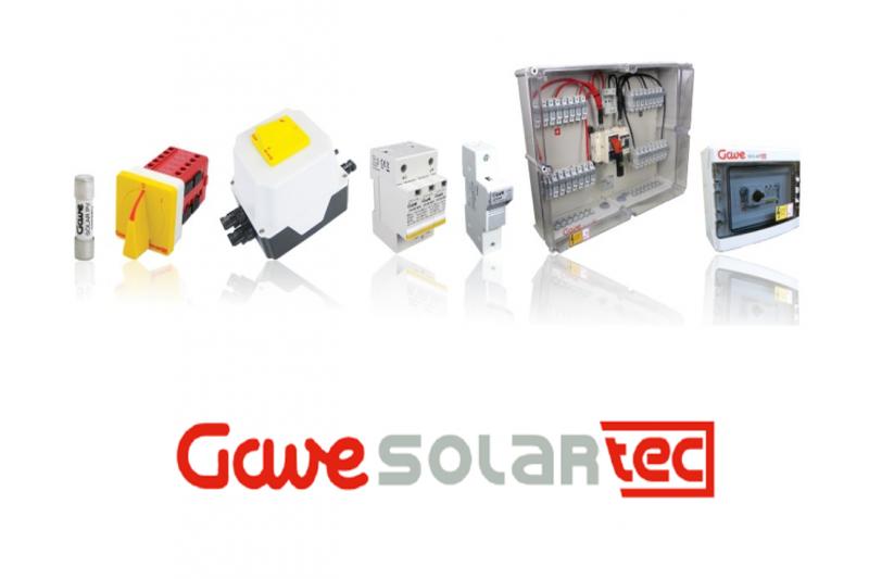 Protección y seguridad en las instalaciones fotovoltaicas - GAVE SOLARTEC