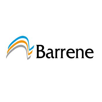 BARRENE